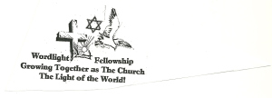 Growing Together as the ONE Church of His Body - The Light of the World