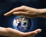 We are ONE World - Let us love one another as Jesus our Lord commanded
