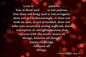 Do YOU Love